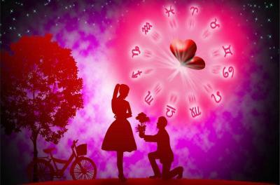 Ramalan Zodiak Cinta Pekan Ini: Aquarius Jangan Buru-Buru Ambil Keputusan