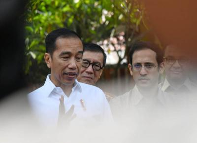 PKS Minta Jokowi Tuntaskan Kasus Novel Baswedan dan Terbitkan Perppu KPK