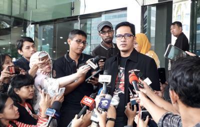 KPK Geledah Bank Perkreditan Rakyat Indramayu Terkait Kasus Suap Proyek