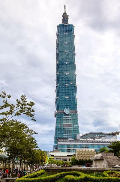 Cara Seru Menikmati Liburan ke Taiwan