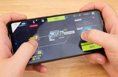 AnTuTu Ungkap Ponsel Premium dan Menengah dengan Performa Terbaik