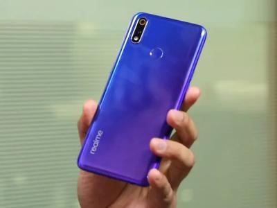 Ponsel 5G realme X50 Bakal Didukung Snapdragon 765G