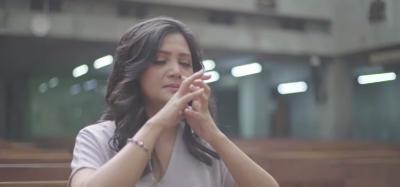 Lirik Lagu Baru Lisa A. Riyanto, Bukan Karena Kekuatanku