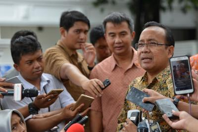 Istana Tegaskan Penunjukkan Yusril dan Ruki Jadi Dewas KPK Belum Final