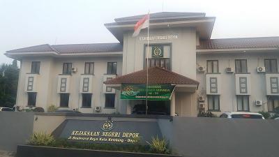 """Mantan Kasatpol PP """"Nyanyi"""" di Kejari Depok Terkait Kasus Korupsi IMB"""