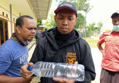 Puluhan Ular yang Teror Warga Bogor Jenis Kobra Jawa