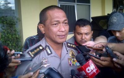 Selebaran DPO Pelaku Persekusi terhadap Banser NU di Jaksel Hoaks