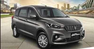 Hadir sebagai MPV Kelas Menengah, Suzuki All New Ertiga Tetap Tawarkan Kemewahan