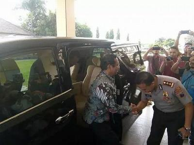 Jabat Menko Polhukam, Mahfud MD Masih Punya Motor Harga Rp3 Juta
