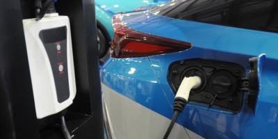 Konsumen China Lebih Melek Mobil Modern Dibanding Eropa & Amerika