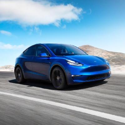 Tesla Bikin Pabrik di Kampung Halaman Mercedes Benz, Produksi 500 Ribu Unit Setahun