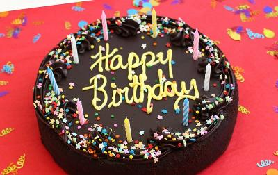 Viral Toko Kue Larang Tulisan Happy Birthday, Pegawai: Itu Ciri Khas