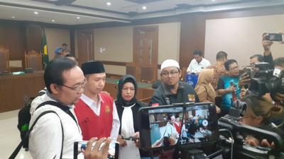Pimpinan dan 2 Anggota DPR Jadi Penjamin Penangguhan Penahanan Luthfi