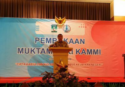 Menpora Sayangkan Indonesia Absen di Beberapa Cabang Olahraga SEA Games 2019