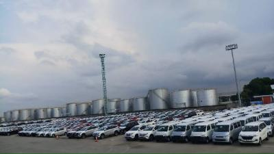 Mengingat Kembali Komitmen Sejumlah Produsen Soal Ekspor Mobil