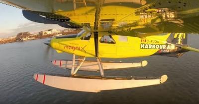 Bebas Polusi, Pesawat Listrik Pertama di Dunia Berhasil Mengudara
