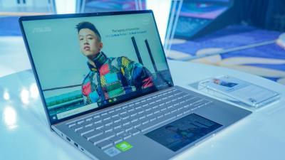 Asus Rilis ZenBook Duo untuk Kreator Konten, Intip Spesifikasinya