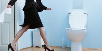 Viral Aksi Pria Mengintip di Toilet Wanita, Wajahnya Terekam di Ponsel Korban