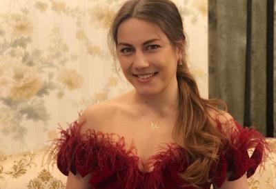 Pesona Menggoda Iman Firuza Sharipova, Petinju Seksi yang Ajak Duel Putin