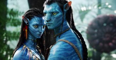 Pemeran Avatar 2 Rela Berenang Lama di Bawah Air saat Syuting