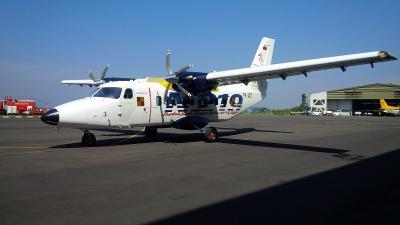 Menristek Cek Komersialisasi Pesawat N219 dan Hasil Vaksin Bio Farma
