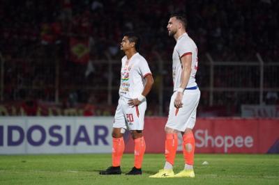 Beda Nasib Persija dan Madura United, Siapa yang Menang?