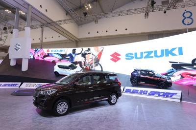 Daftar Godaan Suzuki untuk Konsumennya yang Beli Mobil Akhir Tahun