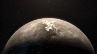 Mampukah Manusia Hidup di Luar Sistem Tata Surya?
