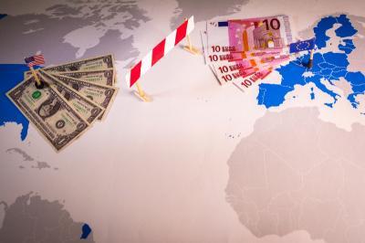 Dolar AS Lesu Setelah Kesepakatan Dagang Awal AS-China