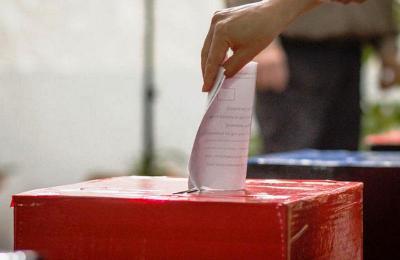 DKPP Sebut Pemilu di Indonesia Masih Jauh dari Harapan