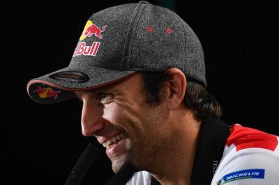 Zarco Ungkap Isi Pertemuannya dengan Petinggi Ducati di MotoGP Valencia 2019