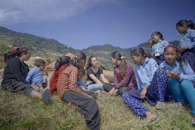 Fokus ke Pendidikan Anak Desa, Nepal Jadi Pemenang Beauty With a Purpose di Miss World 2019