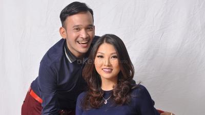 Selain Ruben Onsu, 5 Artis Indonesia Ini Juga Adopsi Anak