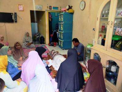 Seorang Nenek di Bogor Tewas Ditabrak Moge