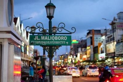 Liburan ke Yogyakarta, 5 Spot Ini Sayang kalau Dilewatkan