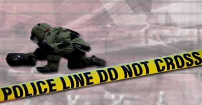 Benda Mencurigakan Ditemukan di Dekat Masjid Istiqlal, Polisi: Tidak Ada Ledakan