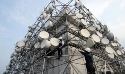 Layanan Telekomunikasi Terganggu Akibat Banjir, Ini Penjelasan Operator