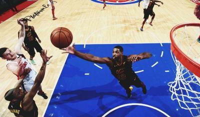 Hasil Pertandingan NBA 2019-2020, Jumat 10 Januari