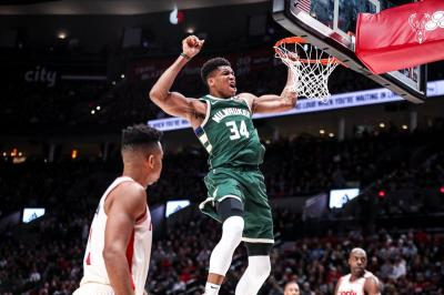 Hasil Pertandingan NBA 2019-2020, Minggu 12 Januari