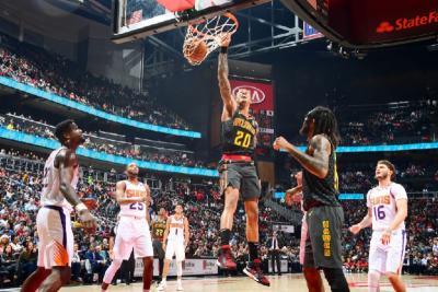 Hasil Pertandingan NBA 2019-2020, Rabu 15 Januari