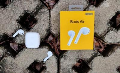 Review Realme Buds Air, Earbuds Jagoan dengan Suara Nendang
