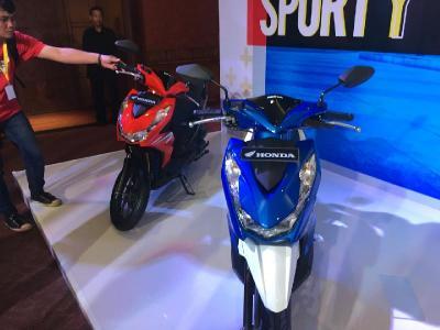 Mengenal Teknologi Mesin eSP terbaru pada Skuter Matik Honda BeAT 2020