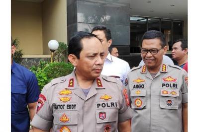 Polri Inventarisasi Tambang Liar di Bogor Penyebab Longsor