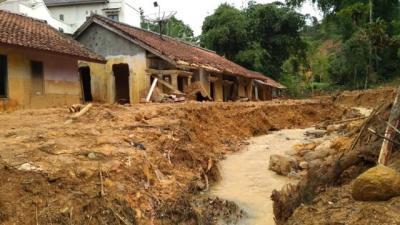BNPB Sebut Solusi Penanggulangan Bencana Alam Harus Permanen