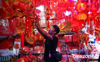 7 Tradisi Unik Imlek di Indonesia