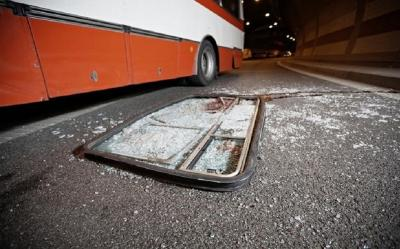 32 Korban Kecelakaan Bus di Subang Dirawat di RSUI