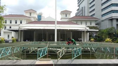 Agung Yulianto dan Ahmad Syaikhu Terhempas dari Daftar Cawagub DKI Jakarta