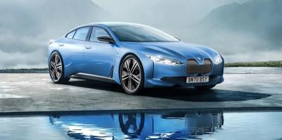 BMW akan Tutup Pabrik di Munich, Jerman
