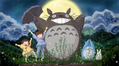 Netflix Hadirkan Koleksi Studio Ghibli di Bulan Februari