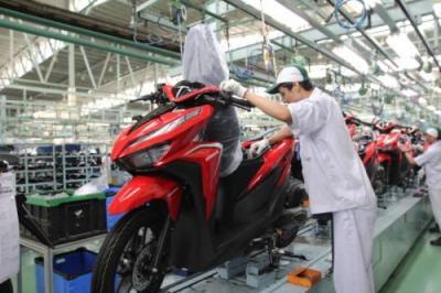 Honda Hentikan Produksi Vario 110, Sejumlah Dealer Masih Tawarkan Unit Baru